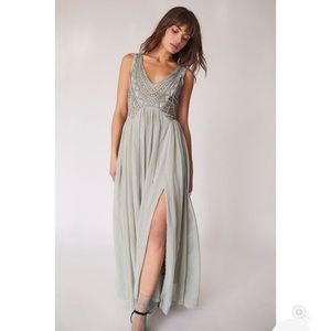 Free People Dresses - Daphne Maxi Dress